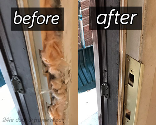24hr Brampton Door & Frame Repair™ (289) 298-3599